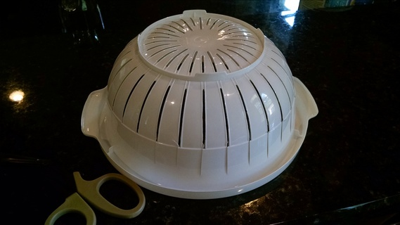 Modifying a colander for a Global Bucket